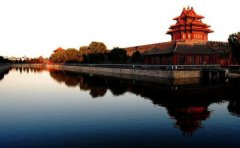 世界最大皇宫—中国北京故宫