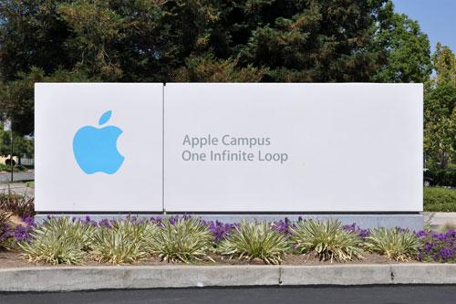 2015年美国500强前10家知名品牌公司揭晓