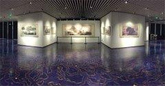 史上最大的珐琅艺术地面-480.3平方米
