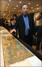 史上最高中国油画拍卖纪录10.7亿美元