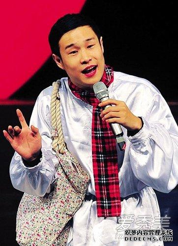 中国粉丝票选娱乐圈最丑的10大明星