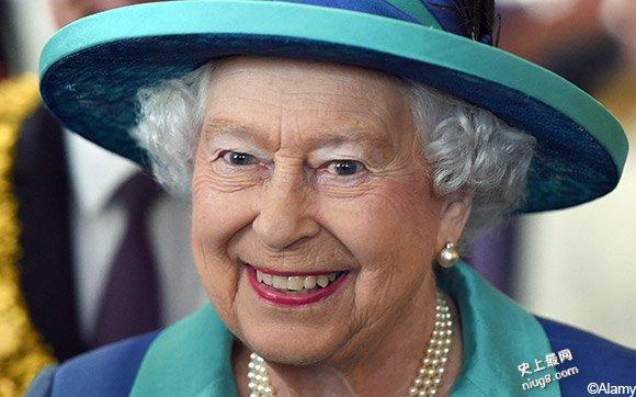 史上在位时间最长的英国君主-女王伊丽莎白二世