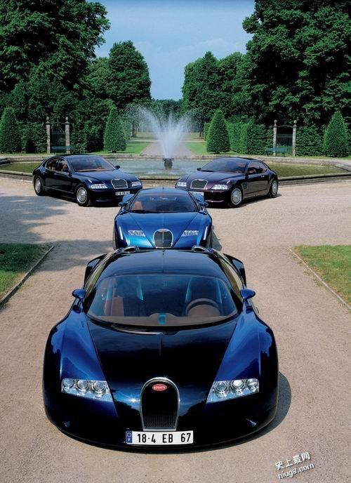 世界最顶级最好的超级跑车是什么?