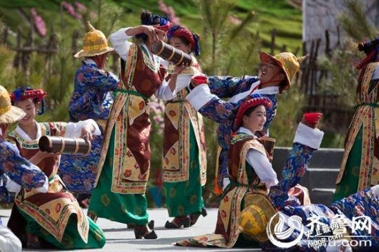 中国最美西藏-林芝桃花文化旅游节六大看点