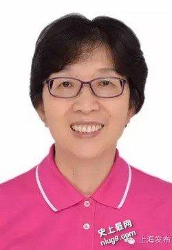 中国上海最美女医师有哪10名获此殊荣?