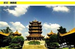 中国十大历史古代名楼有哪些?门票是多少?