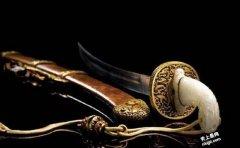 世界十大名刀有哪些?刀刀最为有收藏价值