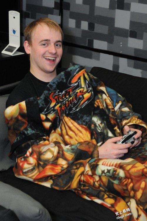 街头霸王打破8项世界之最格斗类电子游戏