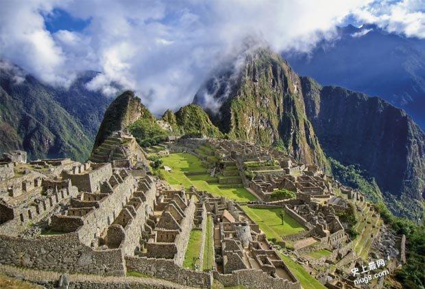 世界十大最为终极旅游目的地