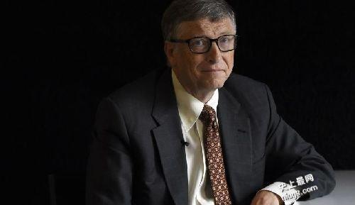 最新世界十大富豪榜单出炉夺魁者盖茨仍是首富