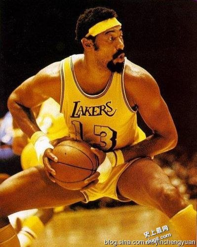 NBA史上总得分排名-卡里姆-阿卜杜拉-贾巴尔 38387分