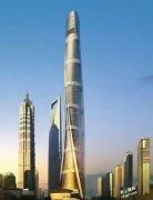 """""""中国最高""""文化地标-上海中心,全球最快电梯55秒衝121楼"""