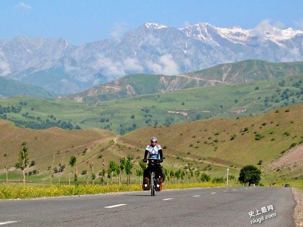 世界最好骑单车路线在哪里?踩车最好风景推荐