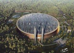 深圳盖全球最大垃圾发电厂