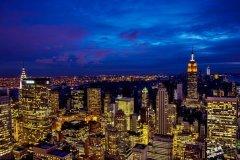 全球生活哪儿最贵?纽约洛城进前十