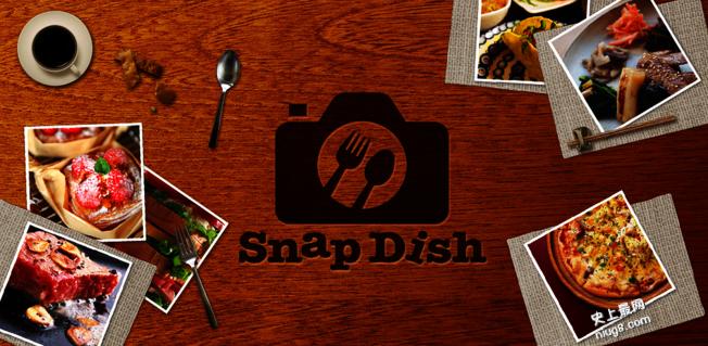 食物美拍!3大App搶市