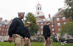 全球声誉最佳大学排行榜 哈佛5连霸