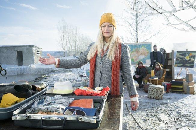 史上最佳女性就业环境…冰岛