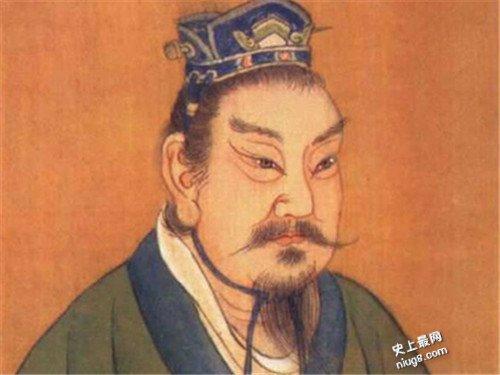 中国史上十大不败名将 你知道有谁?