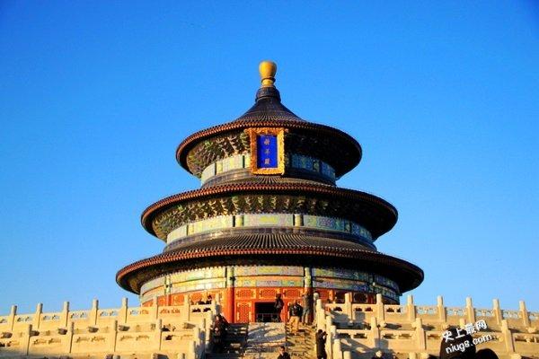 中国北京的十大世界之最有哪些?