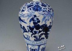 中国十大最值钱瓷器 价值过亿的陶瓷