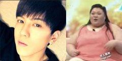 人称「小吴彦祖」帅哥竟然爱上「420斤」重的胖女孩