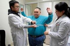中国名列全球最肥胖国家,美國第二