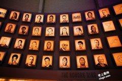 姚明入选史密斯篮球名人纪念堂 林书豪秀合照