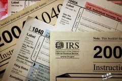 联邦万万税 总收入破纪录
