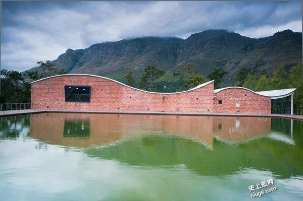 世界最震撼的十二座酒庄建筑