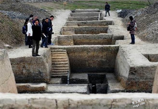 世界最早水坝 比传说中的大禹治水早千年
