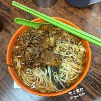 香港十大最好味米线店