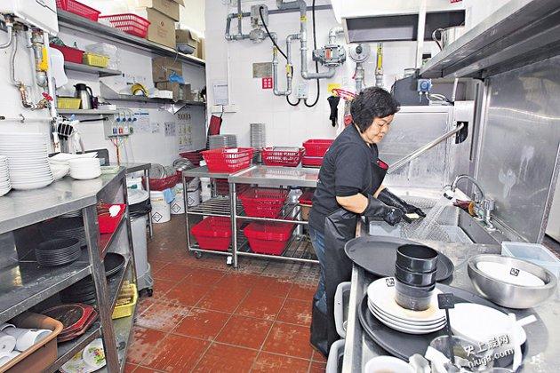 香港五大高薪低门槛职业