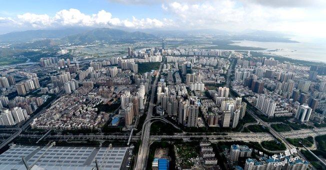 """传中兴7月出走""""东方硅谷""""的深圳?"""