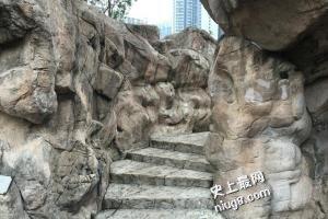 香港5大隐世特色游乐场