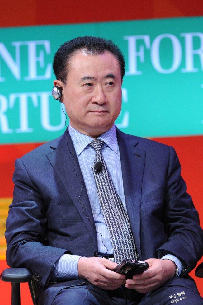 「中国琅琊榜爷」胡润榜中国富豪那些事儿
