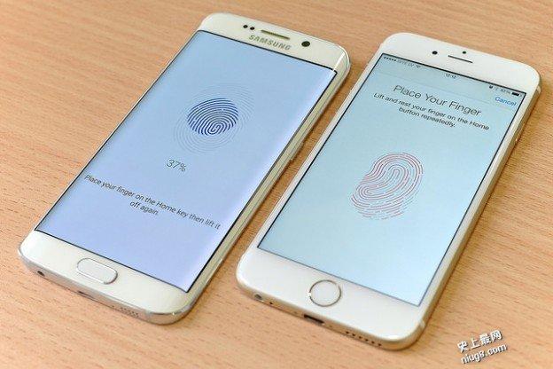 传iPhone引风潮,实体Home键将改成玻璃内嵌