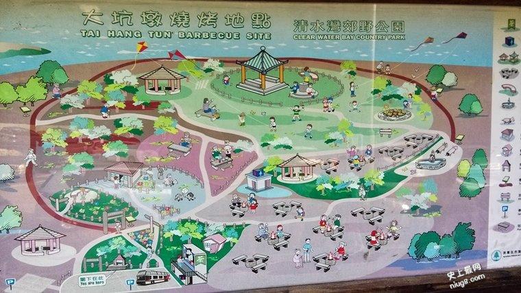 香港哪裏放風箏勝地最合適[老幼]