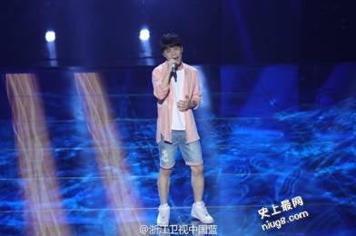 《中国新歌声》首播之四大导师好声音经典重现