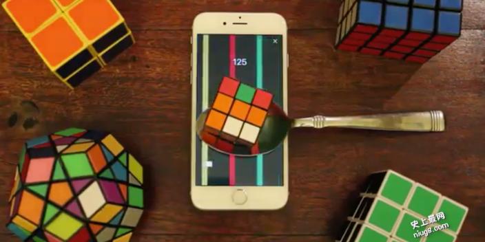 苹果神机iPhone 6s变身成电子称 3D Touch 压力反馈技术