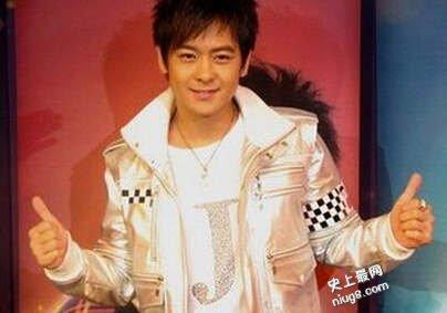 韩媒评中国十明星大帅哥分别是谁?帅得靠谱吗?