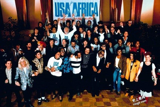 世界最成功的艺术家流行音乐之王Michael Jackson最成功的艺术家