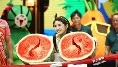 《天天向上》初恋女王林依晨带你走进最美味道的水果世界