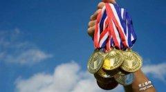 奥运金牌奖金公开:乔治亚世界之首