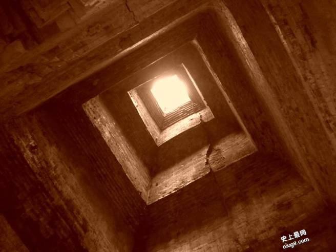古代对世界的认知?为什么阴间被称作九泉呢?