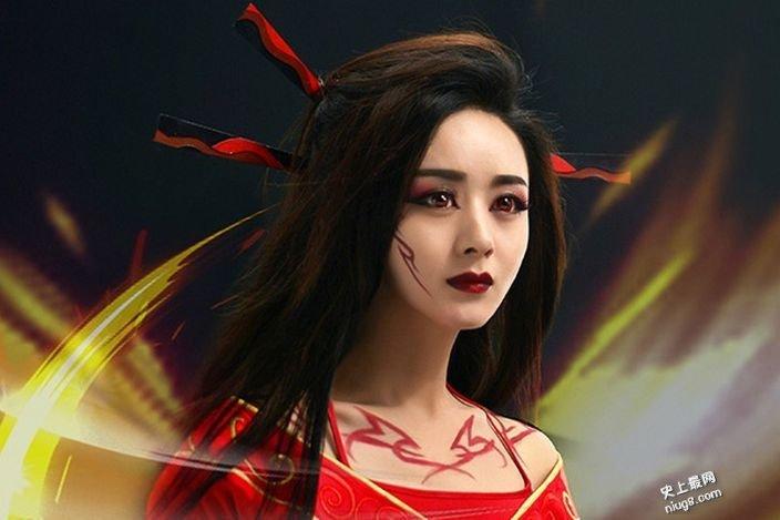 中国泳坛「表情姐」傅园慧的「洪荒之力」究竟是什么?