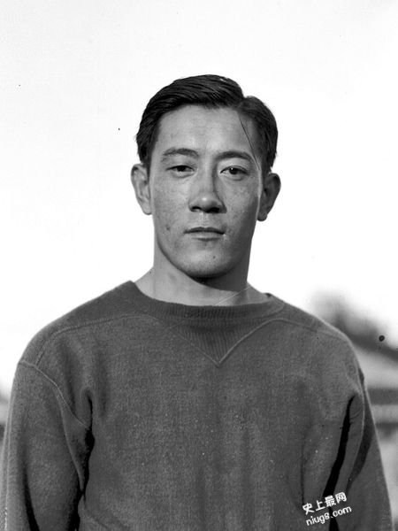 奥运史上首位中国运动员-刘长春 1932年一个人的奥运