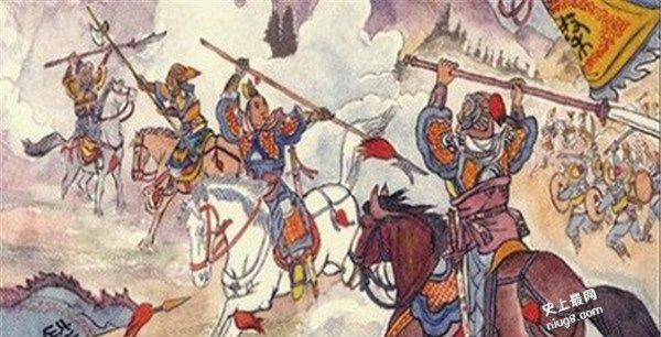 纸上谈兵的主人公赵括家庭成员简介 秦始皇是不是赵括的儿子