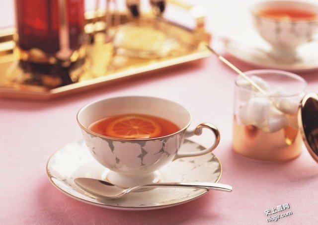 扒一扒到底什么样才是正宗的英式下午茶?