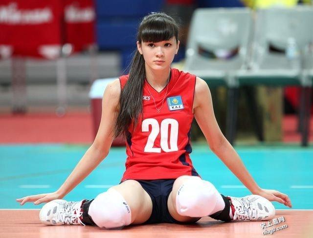 奥运女排为何没有哈萨克和莎宾娜 (Sabina Altynbekova)?
